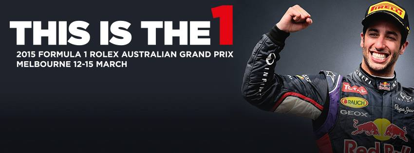 How to Watch the Australian F1 on March 15 for free