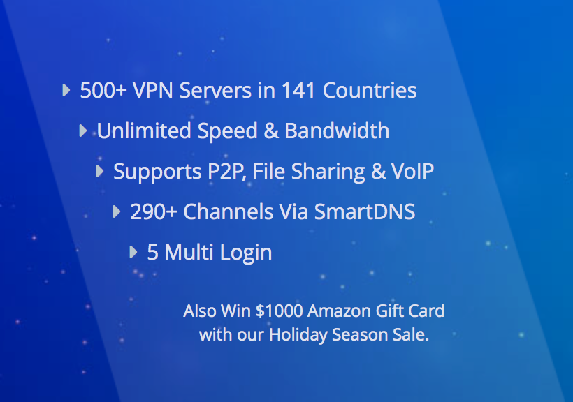 Pure VPN Deal