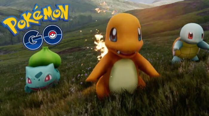Get Pokemon Go app Outside USA