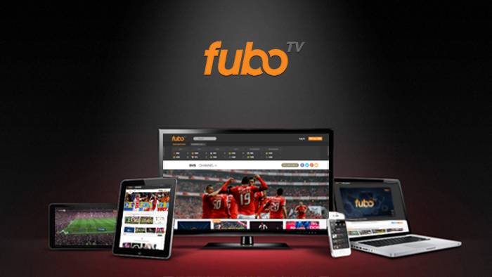 watch Fubo TV outside USA