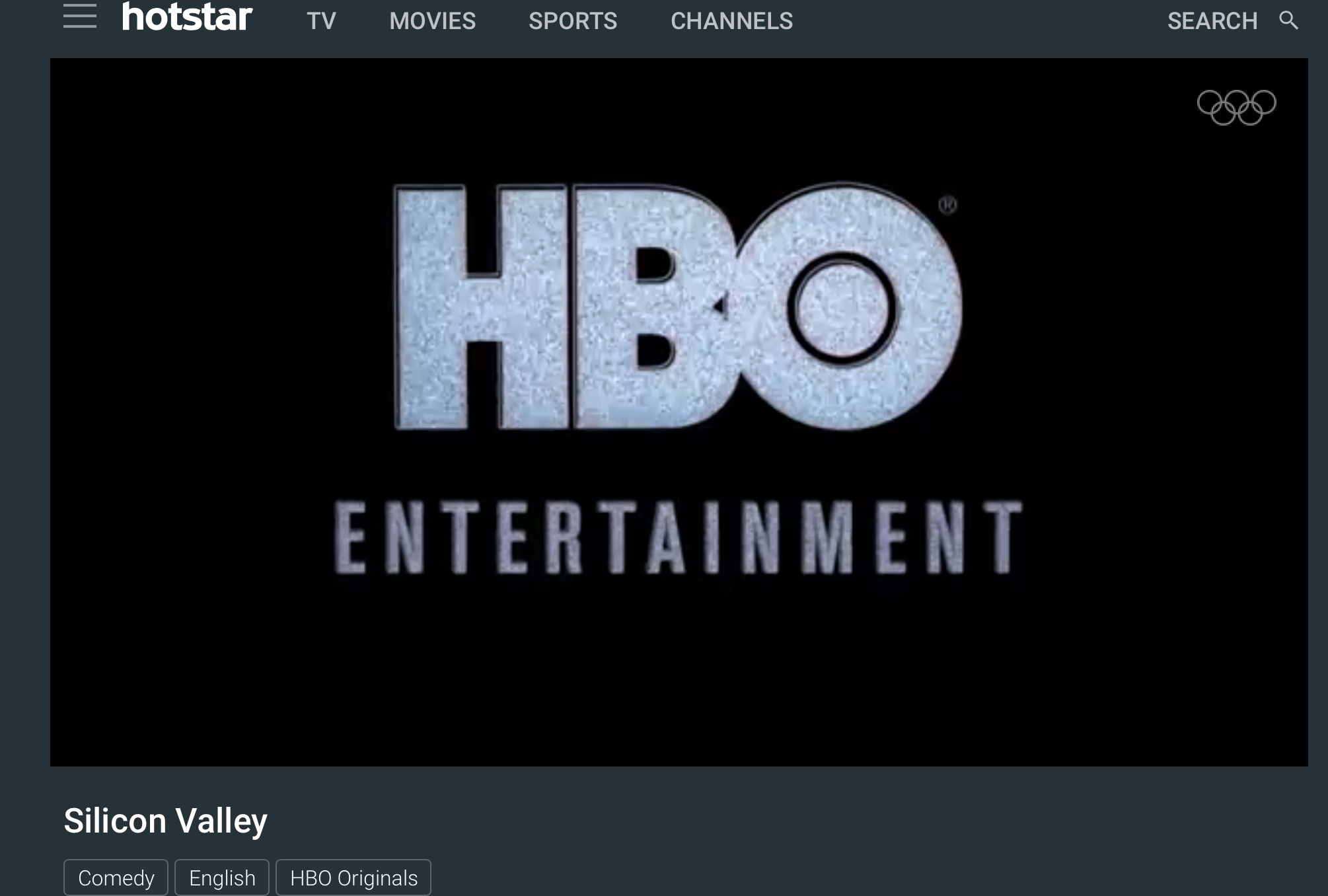 Watch HBO on Apple TV