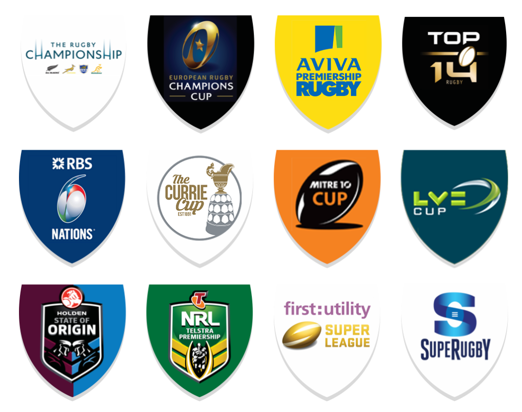 How to watch live streaming rugby