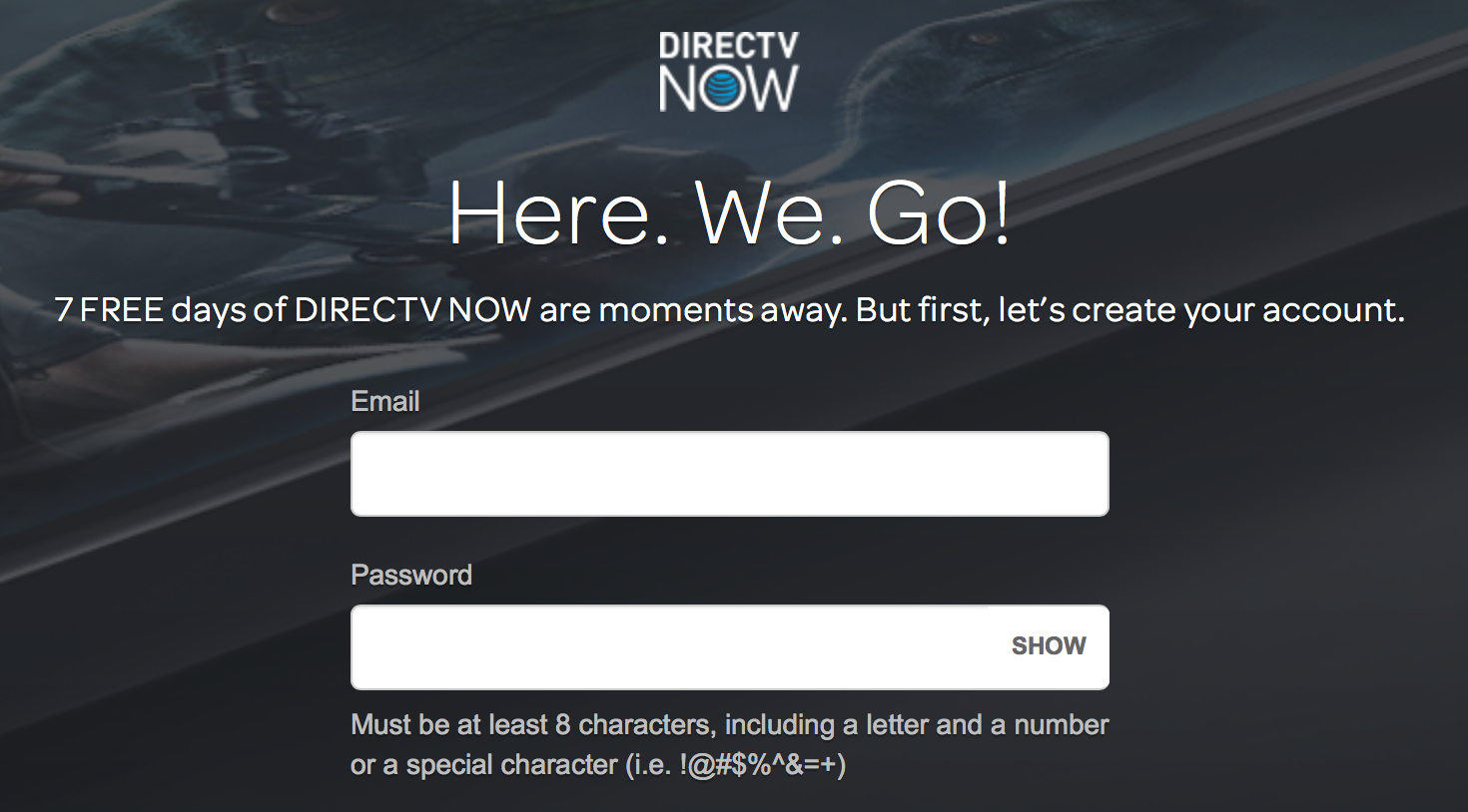 How to Watch DirecTV Now Outside the USA