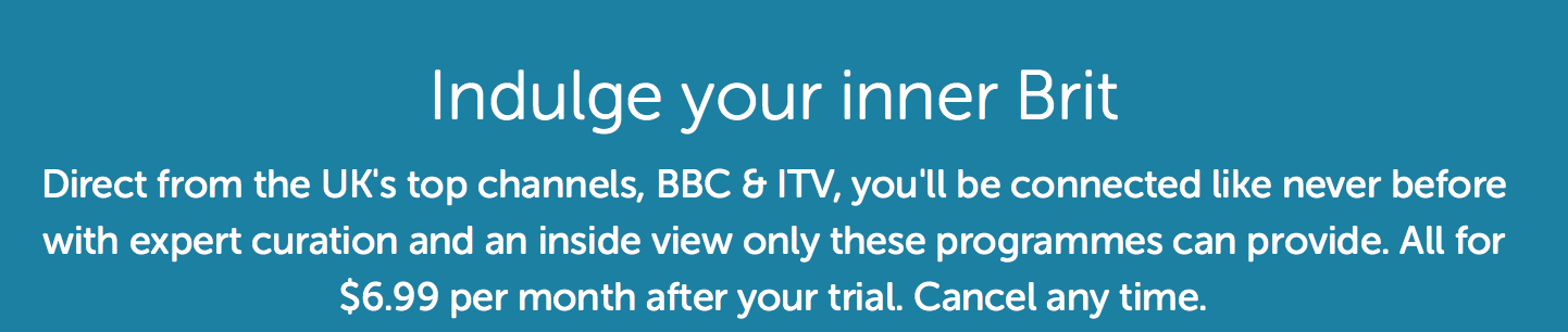 How to Watch Britbox Outside the USA